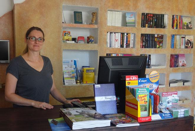 Satzwerk Buchhandlung und Copyshop in Meckenheim