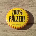 100% Pälzer Pin