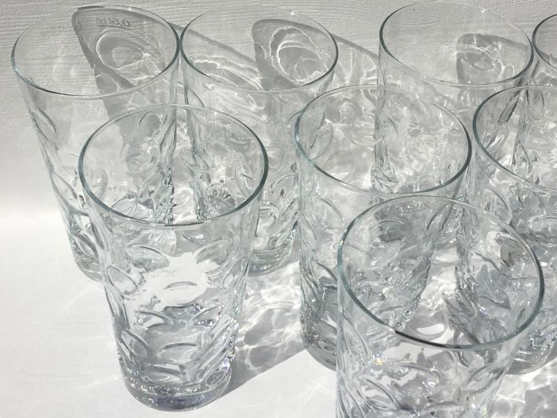 Dubbeglas - Böckling Dubbegläser 0,5 Liter
