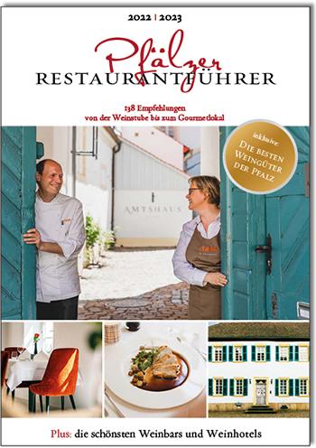 Pfalz Restaurantführer