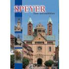 Speyer Dom- und Stadtführer
