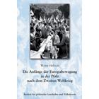 Die Anfänge der Europabewegung in der Pfalz nach dem Zweiten Weltkrieg