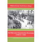 Die Pfalz unter französischer Besetzung (1918/19-1930)