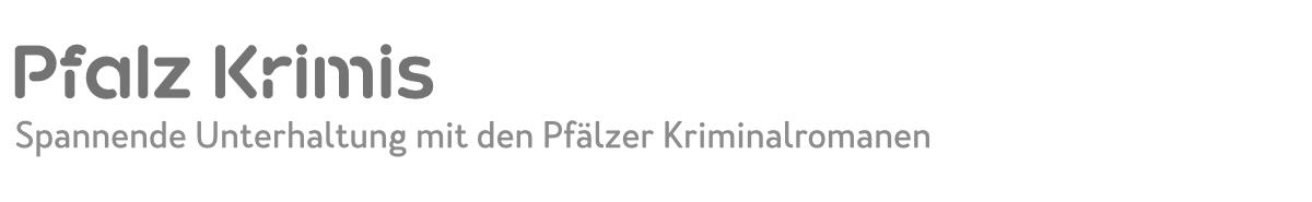 Pfalz Krimis