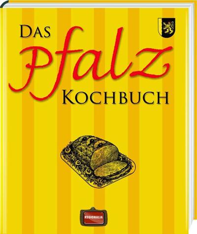 Pfalz Kochbuch