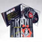 Grand Malör CD - Schweben
