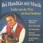 Kurt Kotterer - Lieder aus der Pfalz CD