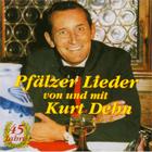 Pfälzer Lieder von und mit Kurt Dehn CD