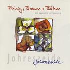 Reinig, Braun + Böhm - Johreszeide,  Pfälzer Folk Musik CD