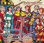 Siebenpfeiffer - Carmina Uterinae Vallis - Mittelalter Folk aus der Pfalz