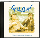 Spitz & Stumpf CD - Pfälzer Mundart Kabarett