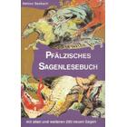 Pfälzisches Sagenlesebuch