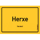 Herxheim - Herxe Aufkleber
