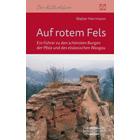 Pfalz Burgenführer - Auf rotem Fels