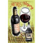Mordsabgang - Wein & Krimi