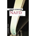 Pfalz Krimi: NAFD - Politthriller - Harald Schneider