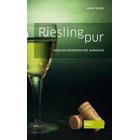 Pfalz Krimi: Riesling pur - Anne Riebel