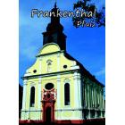 Frankenthal Kirche - Pfälzer Kühlschrankmagnet
