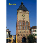 Speyer Altpörtel - Pfälzer Kühlschrankmagnet