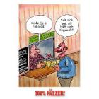 Tabledd - 100% Pälzer Postkarte