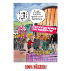 Wurstmarkt/Oktoberfest - 100% Pälzer Postkarte