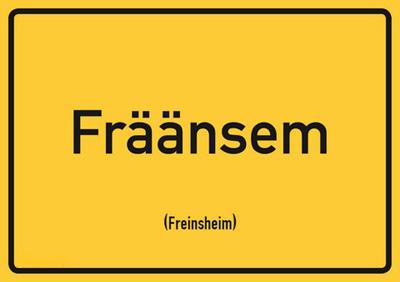 Freinsheim Postkarte