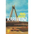 Karlheinz - Billy Hutter