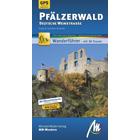 Wanderführer Deutsche Weinstraße & Pfälzerwald