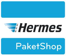 versand hermes paket